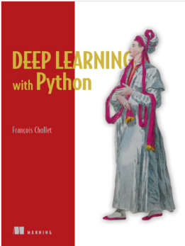 Chapter 1. What is deep learning?封面